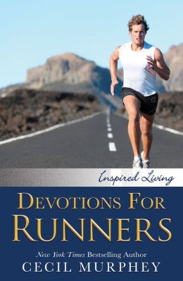 Devotions for Runners (Inspired Living Series)