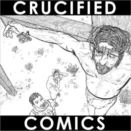 Crucified Comics