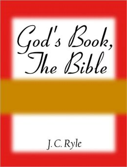 God's Book, The Bible