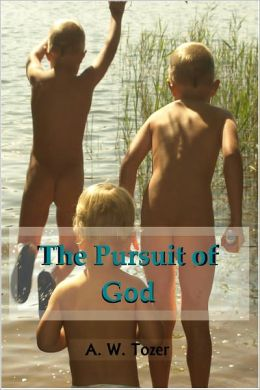 The Pursuit of God [With ATOC]