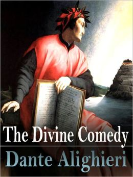 The Divine Comedy (illustrated)