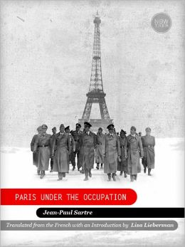 Paris Under the Occupation