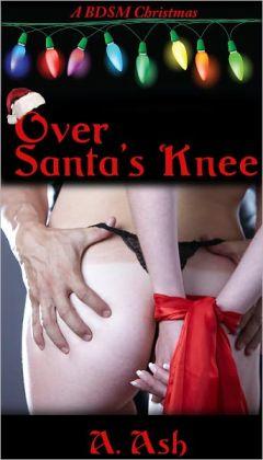 Over Santa's Knee