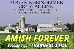 Amish Forever - Volume 2 - Thankful Still