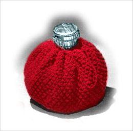 Afternoon Bag/Purse Knitting Pattern (#111)