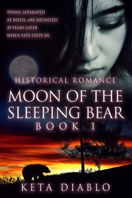 Moon of the Sleeping Bear (( Western Romance Series ))
