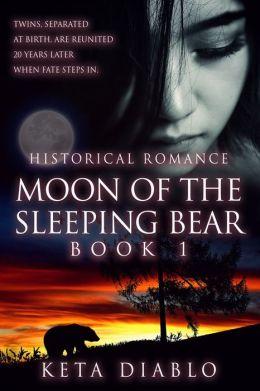 Moon of the Sleeping Bear (( Western Romance Series ))
