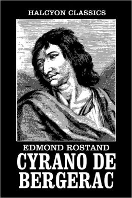 Cyrano de Bergerac (English and French Editions)