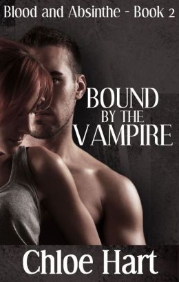 Bound by the Vampire: A Paranormal Romance Novella