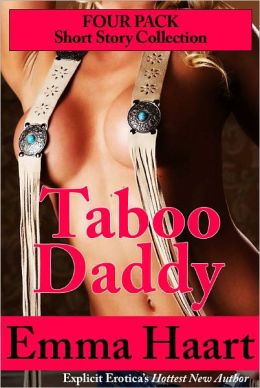 TABOO DADDY (Daddy Sex Collection)