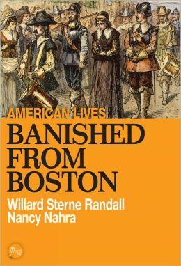 Banished from Boston
