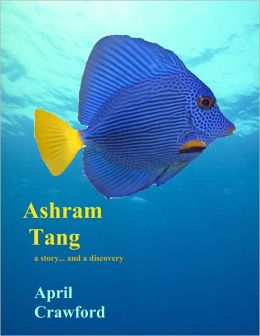Ashram Tang: A Story... and a Discovery