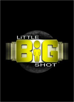 Little Big Shot ( Graphic Novel )