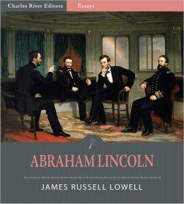 Abraham Lincoln (Illustrated)