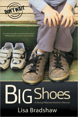 Big Shoes: A Young Widowed Mother's Memoir