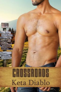 Crossroads, Book 1 ((Gay Suspense Series ))