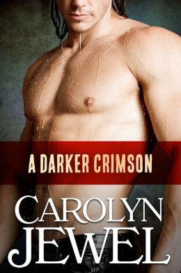 A Darker Crimson (Crimson City Series #4)