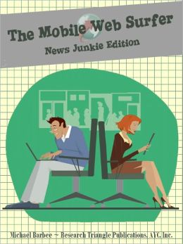 The Mobile Web Surfer - Your Nook Browser Homepage: News Junkie Edition (Web Browser #2)