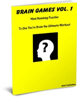 BRAIN GAMES VOL. 1