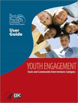 Youth Engagement State and Community Interventions Category (User Guide)