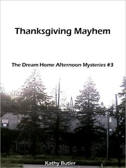 Thanksgiving Mayhem
