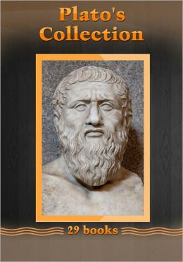 Plato's Collection [ 29 books ]