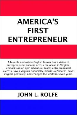 America's First Entrepreneur