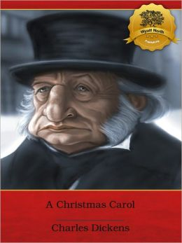 A Christmas Carol - Enhanced (Illustrated)