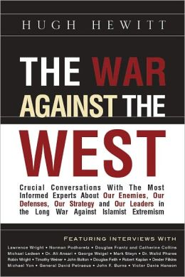 The War Against the West: