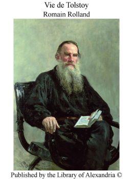 Vie de Tolstoy