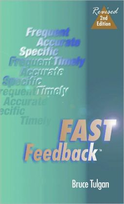 Fast Feedback 2nd Edition