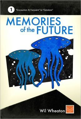 Memories of the Future, Volume 1