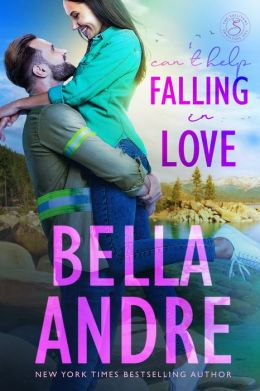 Can't Help Falling in Love (The Sullivans Series #3)