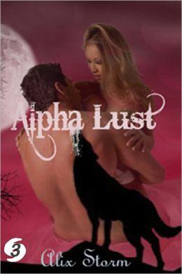 Alpha Lust
