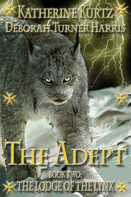 The Adept-Book Two: The Lodge of the Lynx