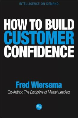 How to Build Customer Confidence