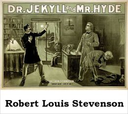 Strange Case of Dr Jekyll and Mr. Hyde