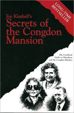 Secrets of the Congdon Mansion