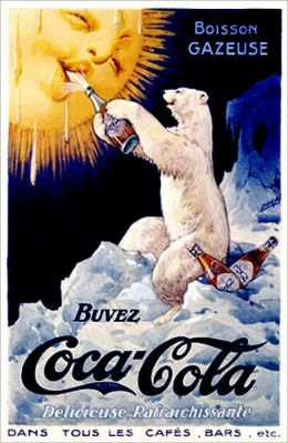 96 VINTAGE COCA-COLA ADS!