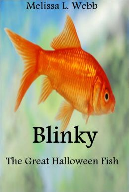 Blinky, The Great Halloween Fish