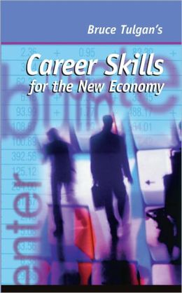 The Manager's Pocket Guide to Career Skills for the New Economy