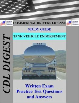 Cdl study guide gas