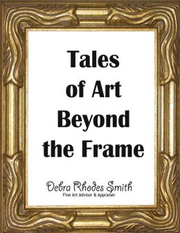 Tales of Art Beyond the Frame