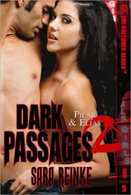 Dark Passages 2: Pilar and Elias (Brethren Series #5)