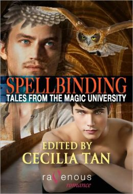 Spellbinding: Tales from the Magic University