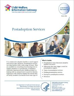 Postadoption Services