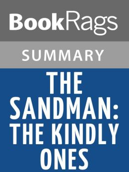 The Sandman: The Kindly Ones by Neil Gaiman l Summary & Study Guide