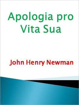 Apologia Pro Vita Sua w/ DirectLink Technology (Religious Book)