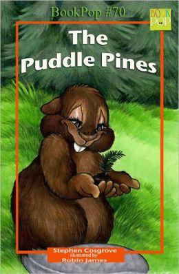 Puddle Pine Paddle Whackers