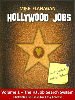 The Hollywood Jobs Search System